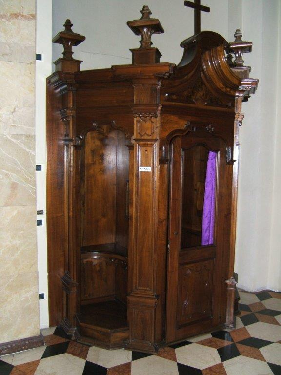 confessionale calolziocorte b