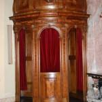 confessionale sirone